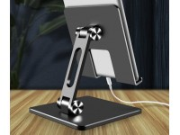 CNC machining ipad & phone stand support holder